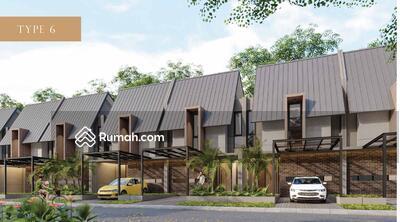 Dijual - Rumah minimalis 2 lantai termurah di Bogor hanya 30 menit ke Jakarta via akses tol Sawangan