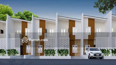 Dijual - Rumah Murah Pamulang, Dekat Kantor Walikota Tangsel