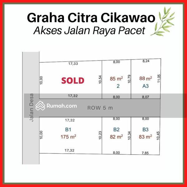 Tanah Bandung #110559221