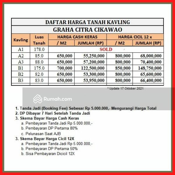 Tanah Bandung #110559223