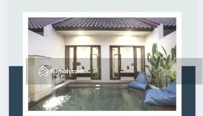 Disewa - A Villa For Yearly Rental  At Kerobokan