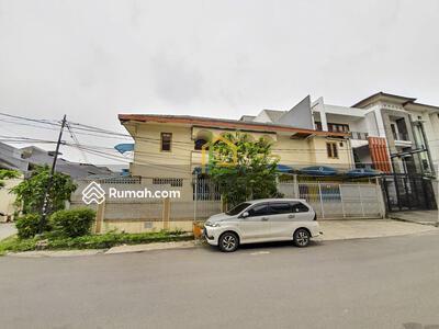 Dijual - Andre Tjhia Tanjung Duren Jalan Sangat Lebar 22. 5jt permtr Posisi Hook