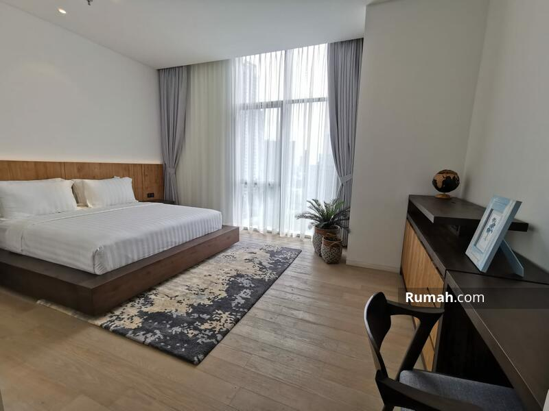 Apartemen Verde Two Ready move in #109559825