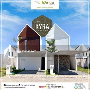 Dijual - The jivana homes