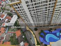 Dijual - Dijual Apartemen 2 BR Corner Gunawangsa Tidar BARU GRESS Rp 370jt Apartemen Gunawangsa Tidar 2 BR CO
