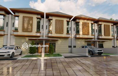Dijual - Rumah di Bandung Dekat pusat kota