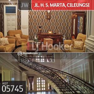 Dijual - Rumah Jl. H. S. Marta Cileungsi