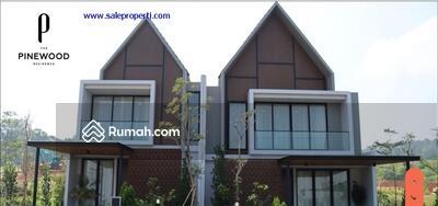 Dijual - The Pinewood Residence