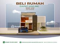 Dijual - Pilih Tetanggamu Sebelum Rumahmu, lingkungan muslim terbaik di Kalisuren