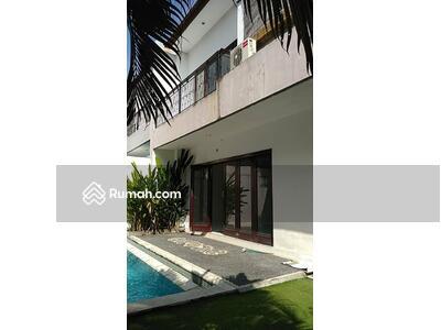 Disewa - A Villa For Yearly Rental   at Tangkuban Perahu, Padang sambian. Kerobokan Bali