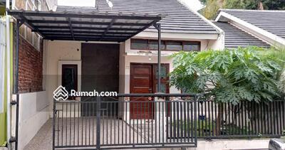 Disewa - Disewa Rumah Semi Furnished Murah Di Bandung Kota Ujung Berung Lok. Strategis Dekat Fasilitas Umum