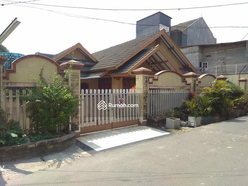 Rumah Luas Strategis Harga Istimewa Di Cipinang Jakarta Timur #109629447