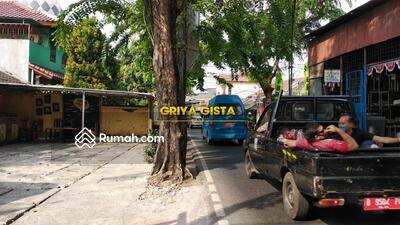 Dijual - Tanah di Jl. Raya Pondok Kopi Jaktim