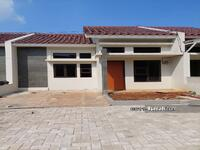 Dijual - Rumah Cilodong Depok Tanah Luas DP Ringan Dekat GDC Stasiun Depok Gratis Biaya