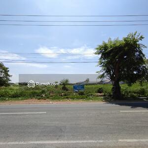 Dijual - Tanah dijual Jl. Proklamasi Karawang Barat