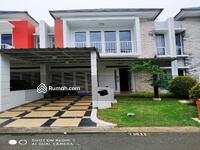 Dijual - Rumah 2 lantai di cluster Palm Summarecon Bekasi