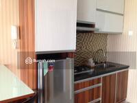 Dijual - Apartement Bintaro Residence Altiz Strategis