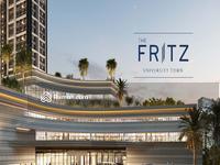 Dijual - The Fritz University Town