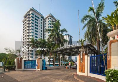 Dijual - Park Royale Executive Apartment Furnsihed.