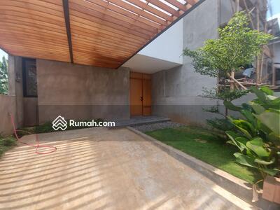 Dijual - Pangkalan Jati Pondok labu modern tropikal