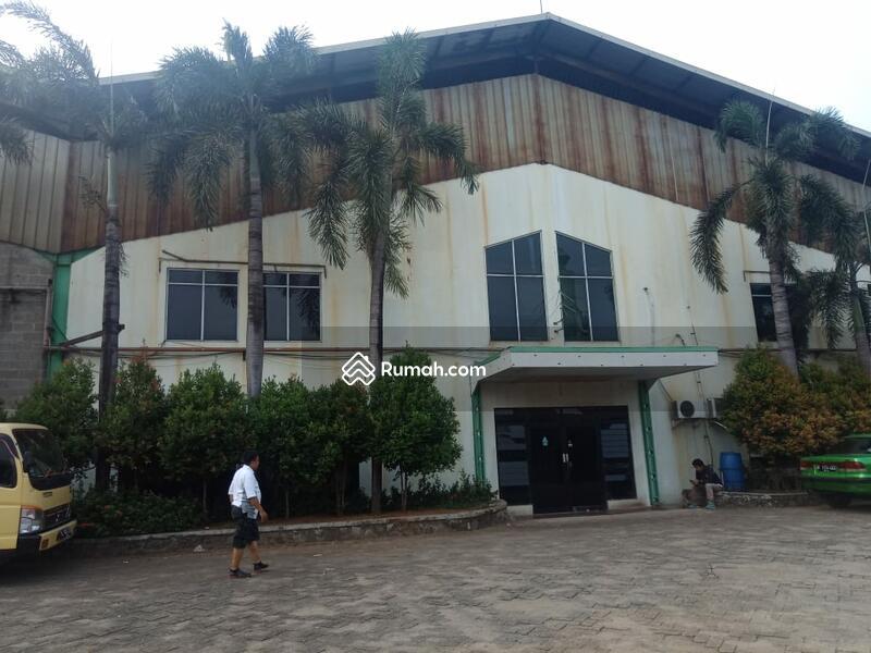 Dijual Cepat Murah Pabrik Furniture Masih Aktif Lokasi Periuk Tangerang Bante #109712675