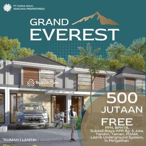 Dijual - grand everest