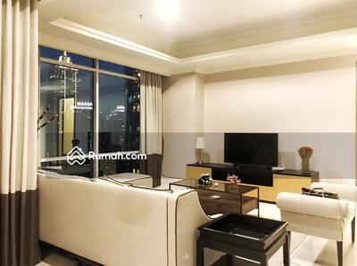 Disewa - Disewakan Murah Apartemen Botanica 2 BR Luas 154 m2 Full Furnish