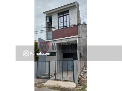 Dijual - Dijual Rumah Brand New Modern Minimalis Wonorejo, Rungkut, Jawa timur
