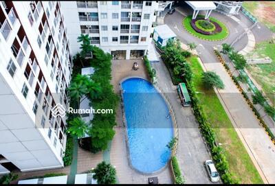 Dijual - Dijual 1 Unit Apartemen  Serpong Greend View di BSD