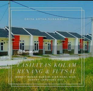 Dijual - Griya Artha Sukamanah