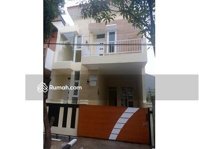 Dijual - Rumah Baru di Pasirpogor