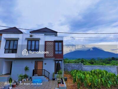 Dijual - Buana Mas Town House Type 54 di Ciomas Bogor