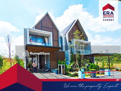 Dijual - Pinewood Rumah Mewah Perdana view Gunung @SUMMARECON BOGOR