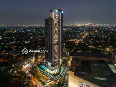 Dijual - Apartment The Accent Bintaro Sektor 7