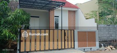 Dijual - Rumah Murah Full Renovasi Siap Huni di Citra Indah City