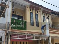 Dijual - DIJUAL MURAH RUMAH MINIMALIS Siap Huni Dalam Cluster Condet Jakarta Timur Akses 2 Mobil 081389335771