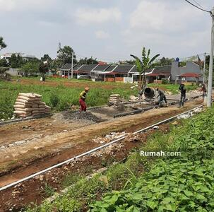 Dijual - Tanah Bogor Barat