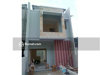 Dijual - Rumah Minimalis Baru Siap Huni Di Jatirasa Bekasi