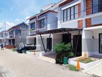 Dijual - Rumah Murah Free PPN di Sekitar Pondok Aren 2 Lantai Bisa KPR DP 5% SHM
