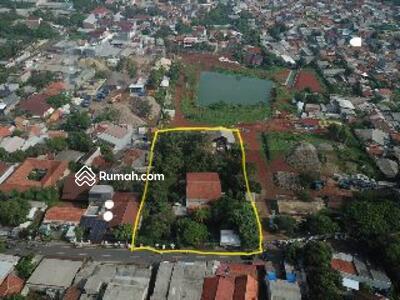 Dijual - Dijual Tanah di Bawah NJOP 50% di Jagakarsa, Jakarta Selatan