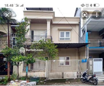 Dijual - Komplek lili Panakukang Makassar