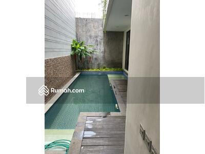 Dijual - Disewakan rumah di cilandak dlm cluster private pool