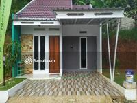 Dijual - Rumah Asri Nyaman Hijau Strategis Dekat Stasiun Citayam Di Bojonggede