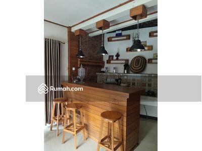 Dijual - Dijual Rumah Artistik Ujung Berung Fully Furnished Harga Menarik