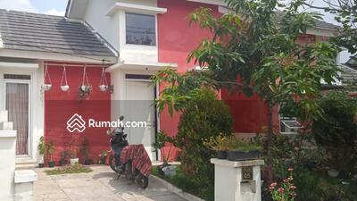 Dijual - Rumah Over Kredit Dalam Cluster di Citra Indah City