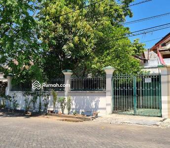Dijual - Rumah Wisma Mukti, Jalan Sangat Lebar (4 Mobil)