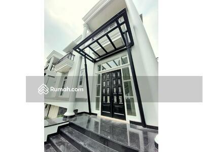 Dijual - Dijual 2 Unit Rumah Mewah di Kebayoran Baru Jakarta Selatan
