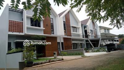 Dijual - Rumah Cantik 2 Lantai KPR Tanpa DP Dan Free Biaya KPR
