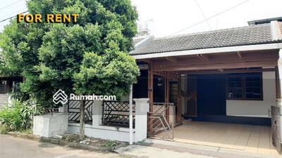 Disewa - Di Sewakan Rumah Siap Huni 3 Kamar Nego Sampai Cocok di Jl. Kembar Bandung