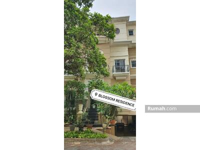 Dijual - Blossom Residence